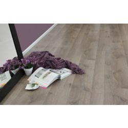 Home Decorators Collection Multi-W Oak Chateau 8mm Thick x 16-inch W x 47-inch L Laminate Flooring