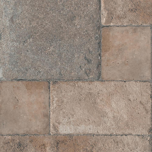 Tuscan Stone Bronze x 15.5-inch x 47.5-inch Click Lock Laminate Flooring (20.02 sq. ft. / case)