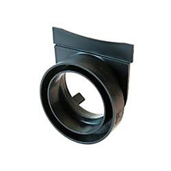 RELN Storm Drain 4 inch End Outlet