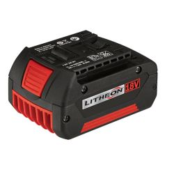 Bosch Litheon 18V 2.6 Min Battery
