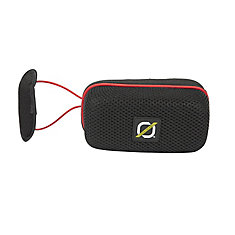 The Rock-Out Speaker - Red