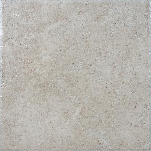 Lagos 13 1 inch x 13 1 inch Ceramic Tile in Beige  13 11 sq  ft case Naturi Lagos 13 1 inch x 13 1 inch Ceramic Tile in Beige  13 11 sq  . Home Depot Canada Ceramic Floor Tiles. Home Design Ideas
