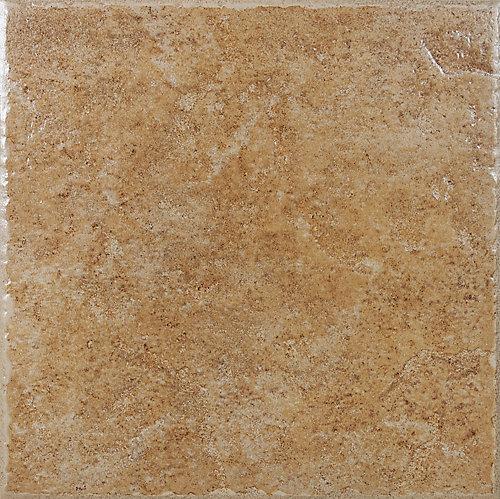Lagos 13 1 inch x 13 1 inch Ceramic Tile in Walnut  13 11 sq  ft case Naturi Lagos 13 1 inch x 13 1 inch Ceramic Tile in Walnut  13 11  . Home Depot Canada Ceramic Floor Tiles. Home Design Ideas