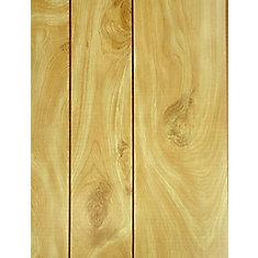 Honey Birch Paneling