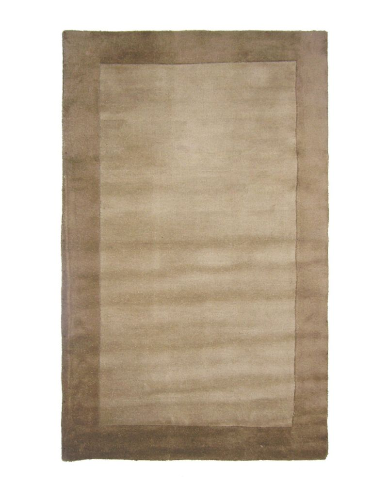 Clay Hampton 8 Ft. x 10 Ft. Area Rug