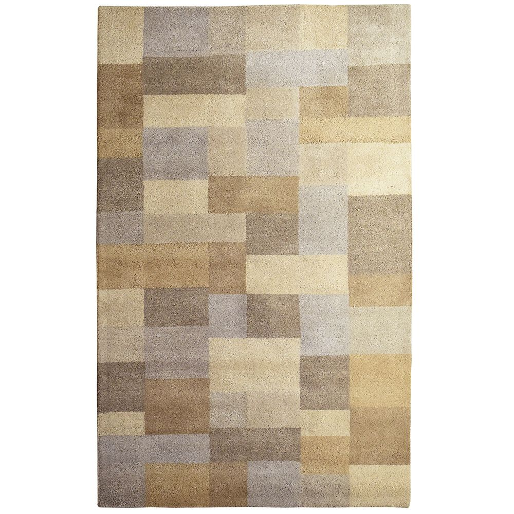 Beach Highlands 5 Ft. x 7 Ft. 6 In. Area Rug