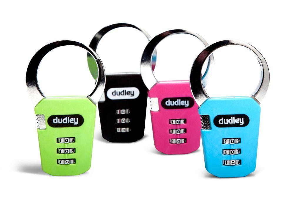 """Dudley Mini """"Claw"""" Cadenas"""