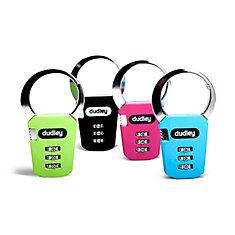Claw Mini Lock