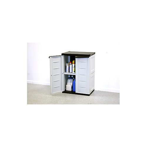 Wide Base Cabinet - 26 Inches