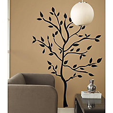 Tree Branches Peel U0026 Stick Wall Decals