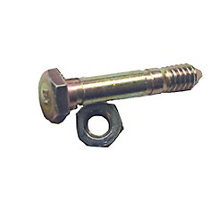 Shear Bolts and Nuts for Ariens Sno-Tek, Classic and Compact Series Snowblowers