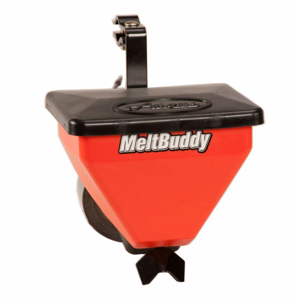 MeltBuddy 20.59 cu. Inch Ice-Melt Spot Spreader