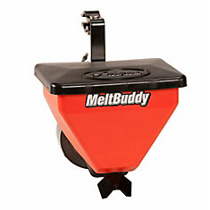 MeltBuddy 20.59 cu. inch Ice-Melt Spot Spreader