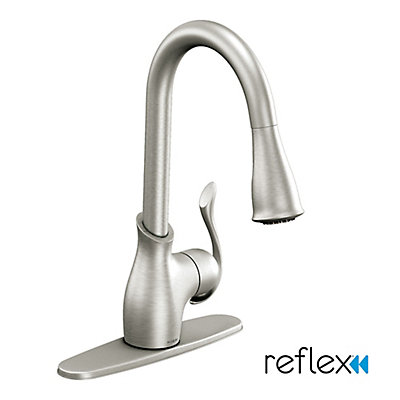 moen sku filtration handle product faucet water chateau w single collection model with kitchen
