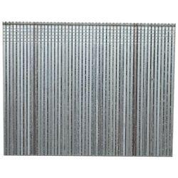 PORTER-CABLE Clous de finition de calibre 16 x 2-1/2 po 1000 par boîte