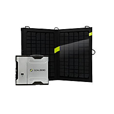 Sherpa 50 Solar Power Kit