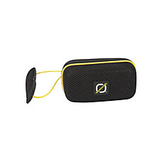 The Rock-Out Speaker - Yellow