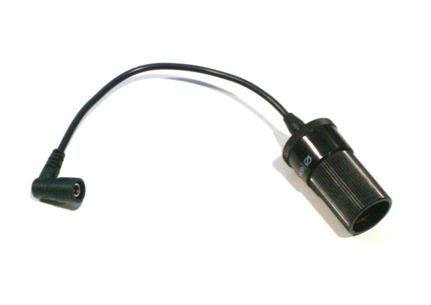 Cable 4.7mm to 12V