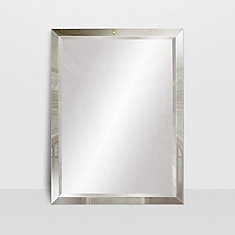 The Royal Mirror 24-inch x 36-inch Mirror on Mirror