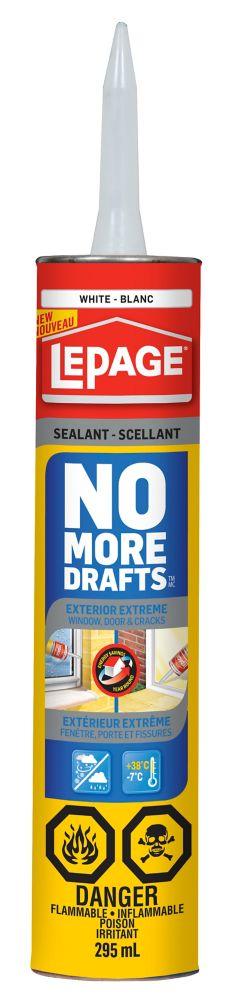 No More Drafts Exterior Extreme