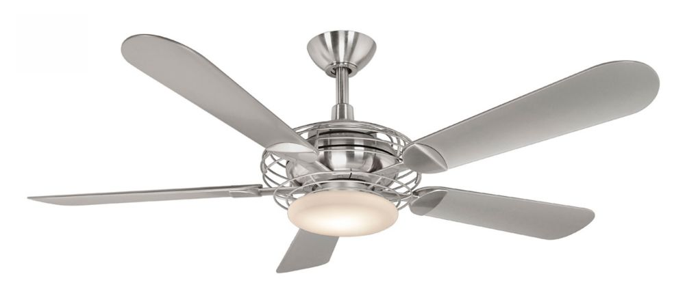 Vercelli Ceiling Fan - 52 Inch