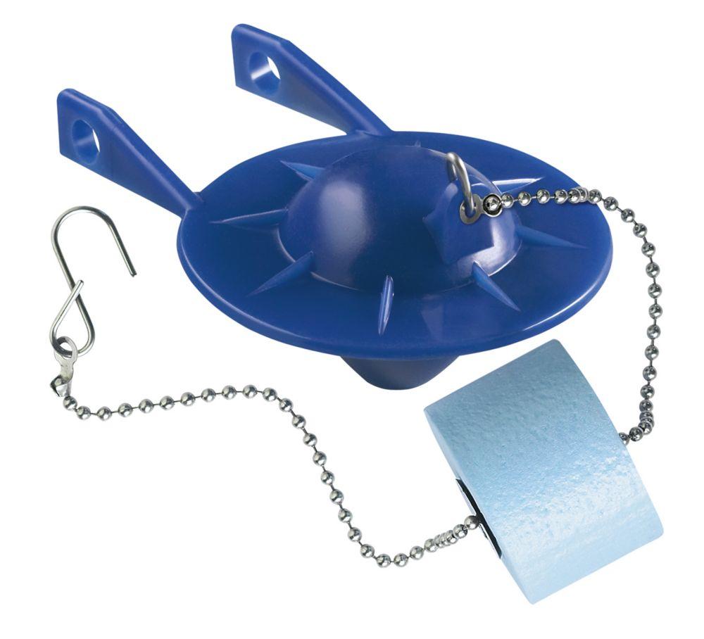 Clapet avec flotteur pour diverses toilettes 2 pièces Sterling et Kallista de Kohler.