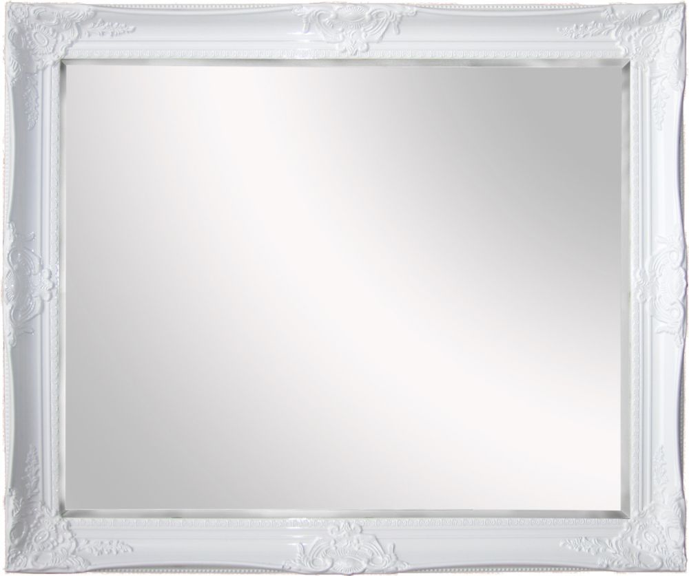 Dream, Gloss White Mirror
