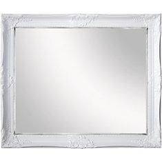 Dream, Gloss White Mirror