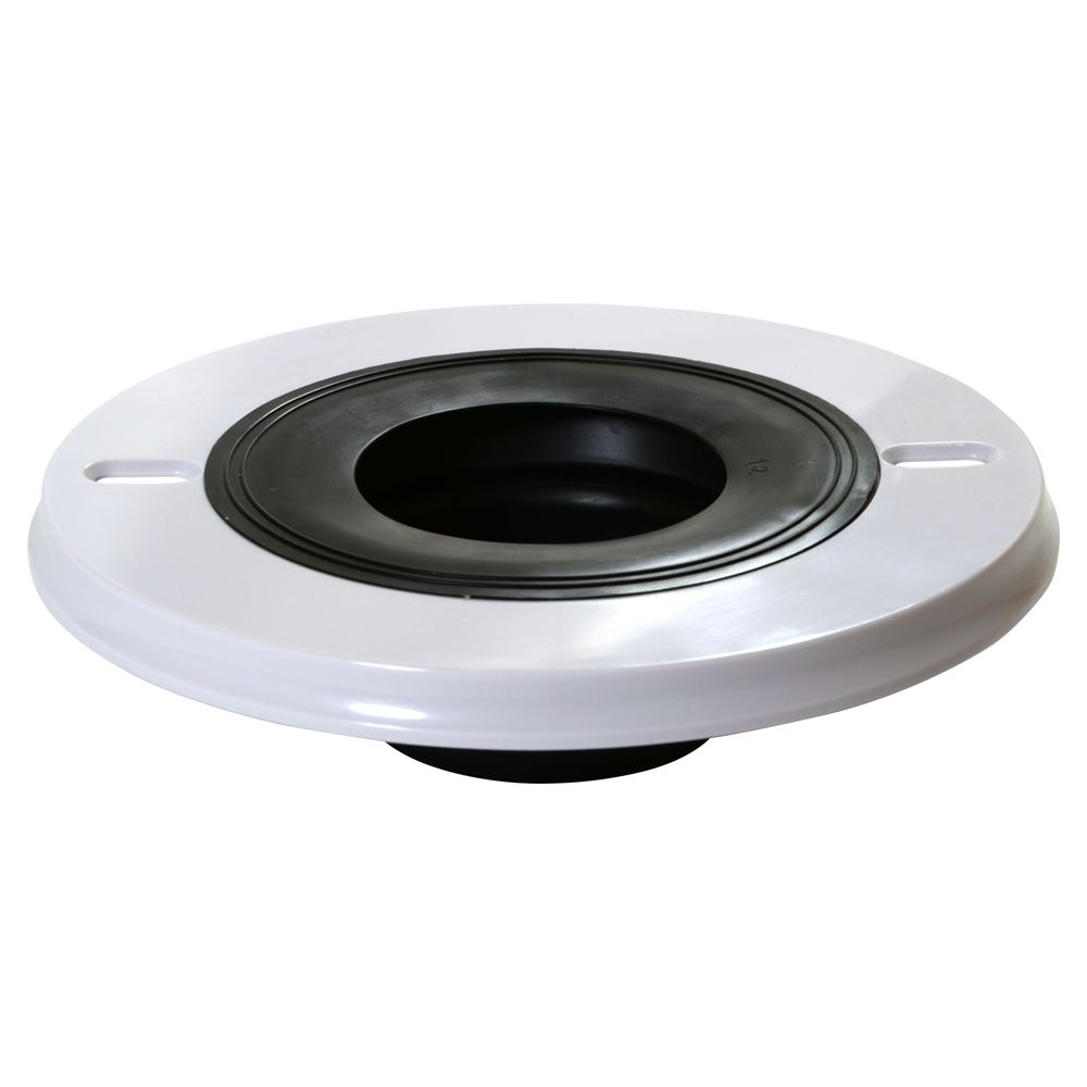 Wax Ring Cap