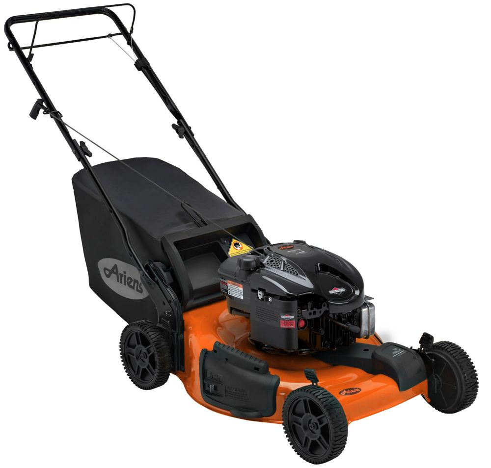 Riding Lawn Mowers Home Depot Canada Image