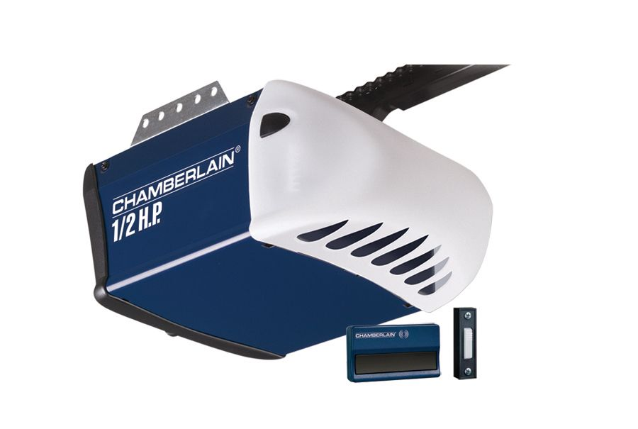 Power Drive 1/2 HP Garage Door Opener
