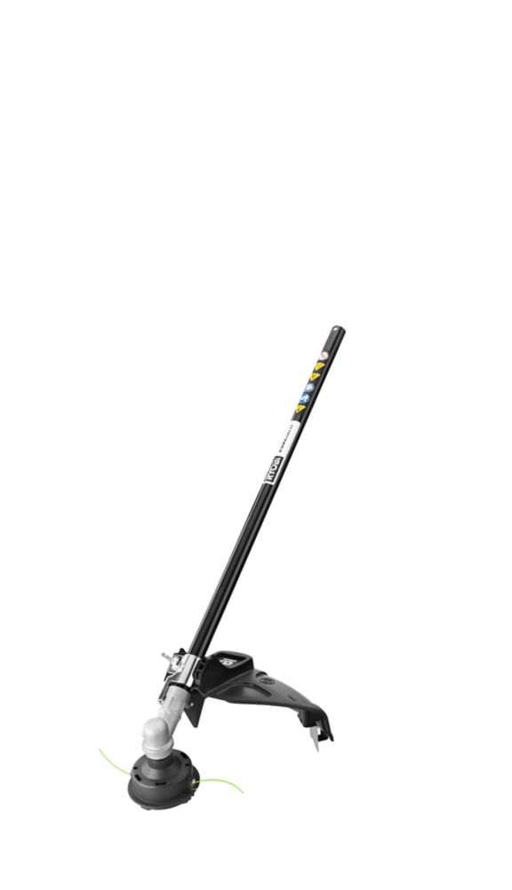 RYOBI Expand-It 18 in. Straight Shaft Trimmer Attachment