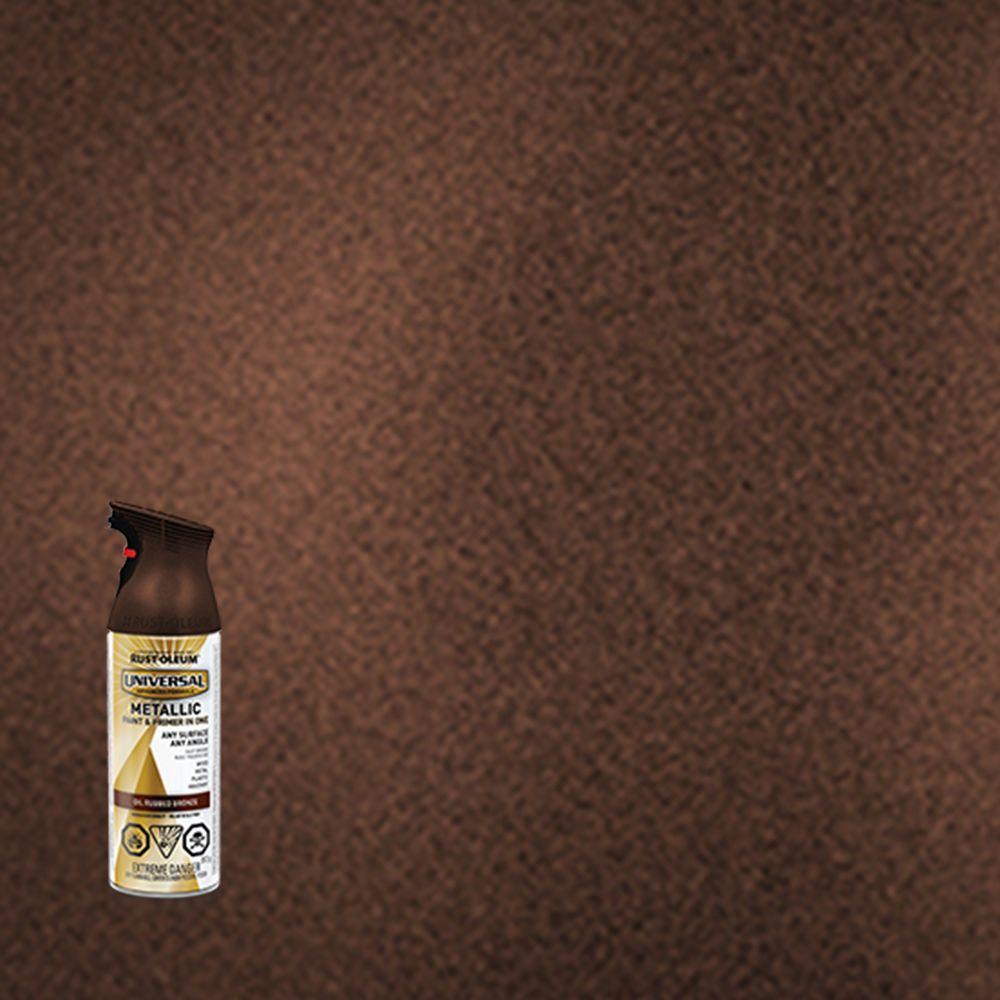Universal Oil Rubbed Bronze