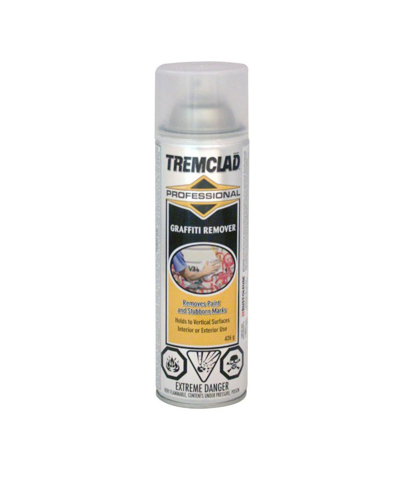 Tremclad Graffiti Remover 426G
