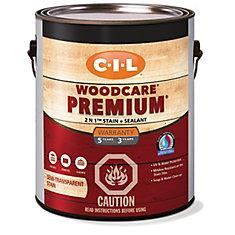 Woodcare Premium ST Deep Base 3.30L-2915
