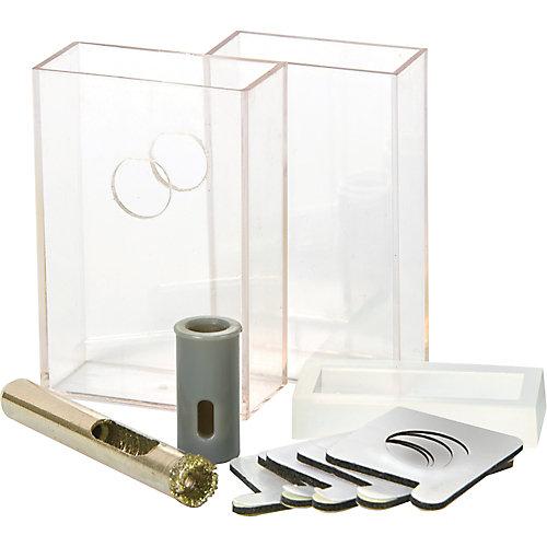 1/4-inch Diamond Drill Bit Kit