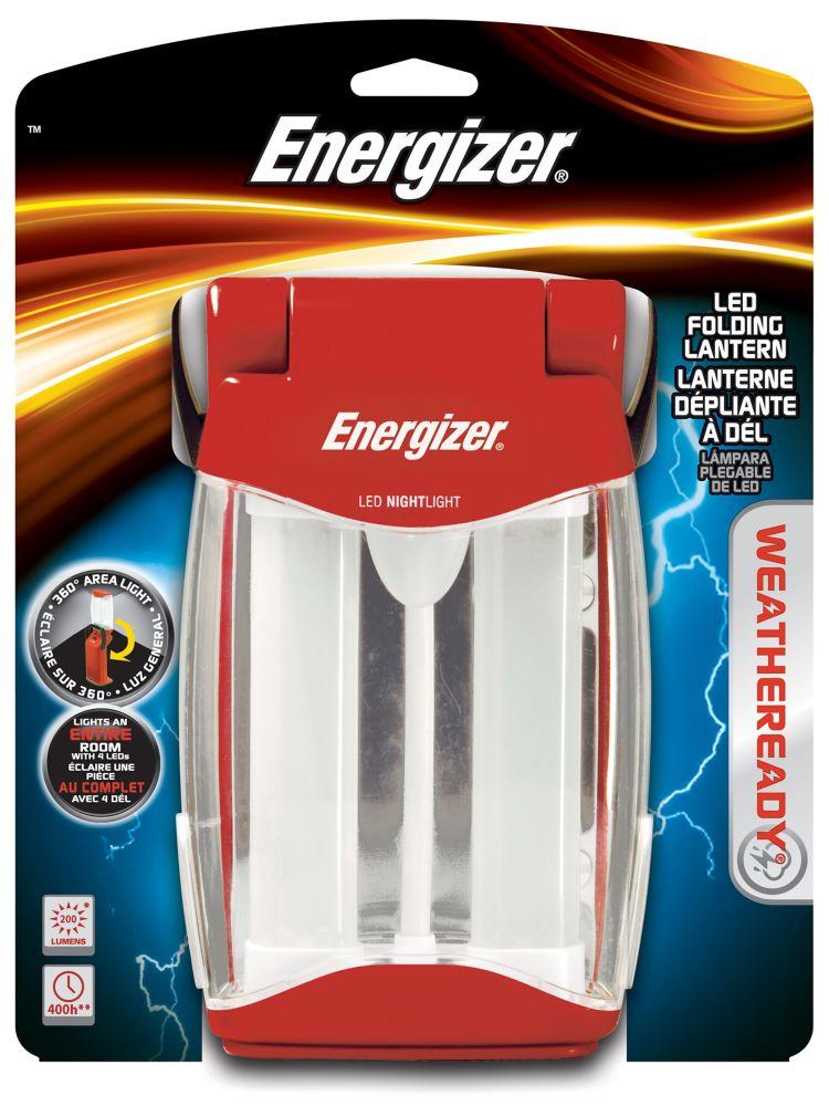Energizer Folding Area Lantern