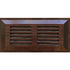Maple Royal Java 4 x 10 top mount vent