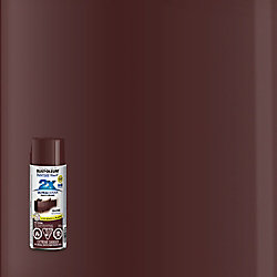 Painter's Touch 2X Pt 2X Gloss Kona Brown Aerosol