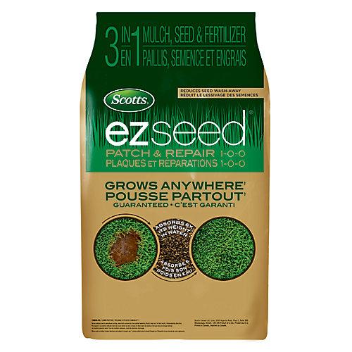 Turf Builder EZ Seed Patch & Repair 1-0-0 4.54 kg