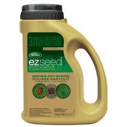 Scotts 1.7 kg Turf Builder EZ Seed Patch & Repair 1-0-0