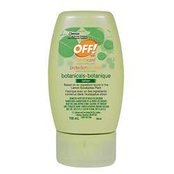 OFF Botanicals Repellent