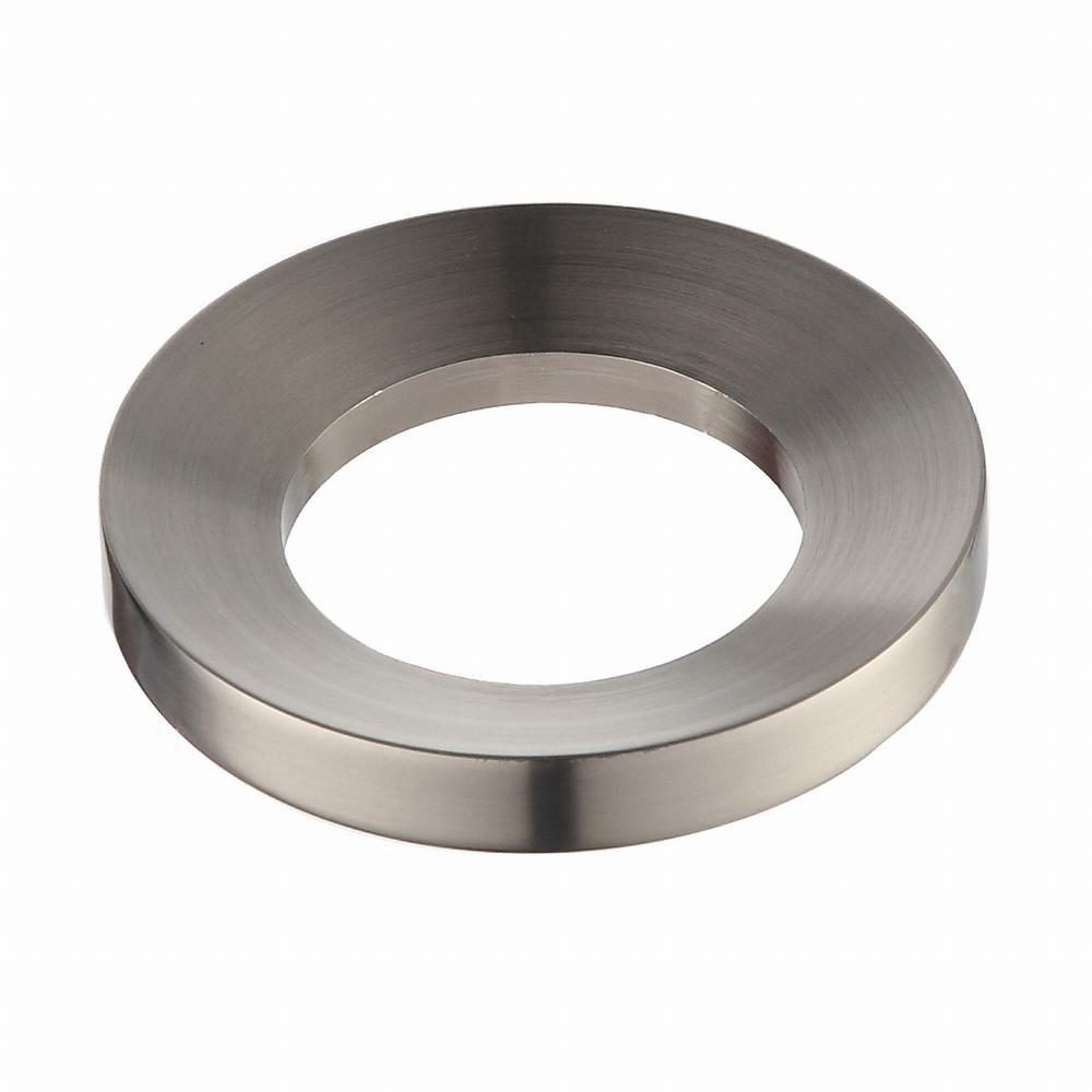 Mounting Ring Brushed Nickel