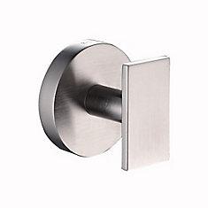 Imperium Bathroom Accessories - Hook Brushed Nickel