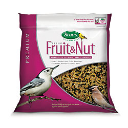 Scotts Fruit & Nut Blend 3.63KG