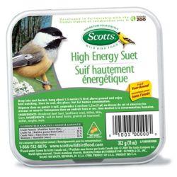 Scotts Scotts Suif hautement énergétique
