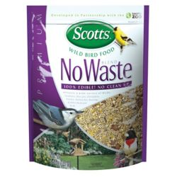 Scotts NO WASTE 3.6KG