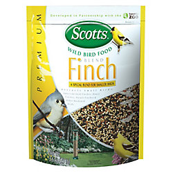 Scotts Finch 3.6KG