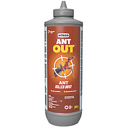 Wilson AntOut Ant Killer Dust