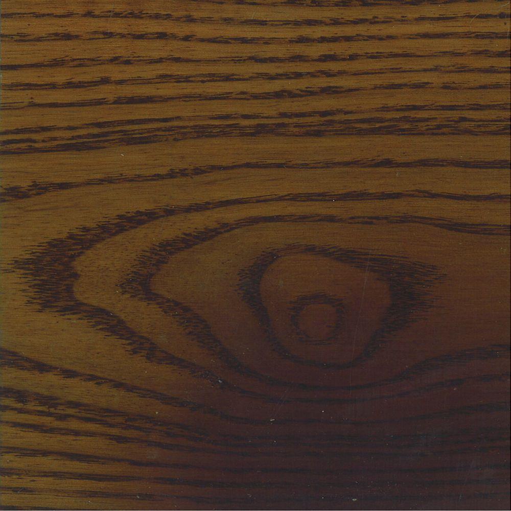 ÉTrillium échantillion du plancher Frêne antique doré - 3,25 po x 5 po